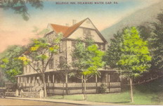 /Bellevue Inn